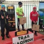 podium masculin trail de l'aqueduc