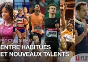 France Elite en Salle : Entre habitués et nouveaux talents
