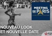 Meeting de Paris : Nouveau look et nouvelle date