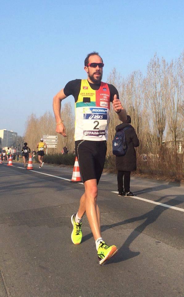 Diniz Yohann Pour U Run En Marche Rio– xdeWorCB