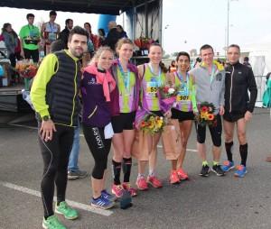 semi-marathon de Blagnac