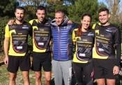 Team Provence Endurance : présentation des «élites trail»