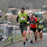 eco trail de paris tête de course