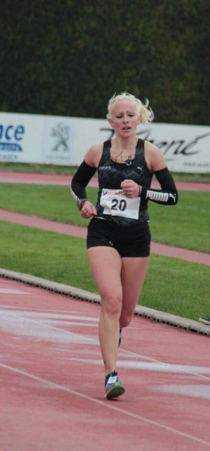 Semi marathon de Auch