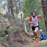Thibaut Baronian vainqueur 26 km photo JMK Consult