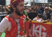Transgrancanaria : victoire de Thibaut Baronian sur le marathon