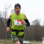 Emmanuel Gault- Eco-trail de Paris