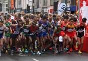 Championnats du monde de semi-marathon : de grosses batailles !
