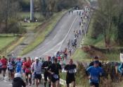 Le semi-marathon a sa place