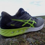 asics gel divide 2 test