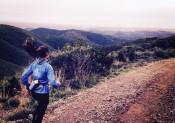 Entraînement trail : en mars, grimper d'une marche !