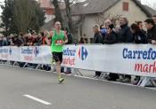 Nouveau record personnel à Bourg en Bresse pour Seb !