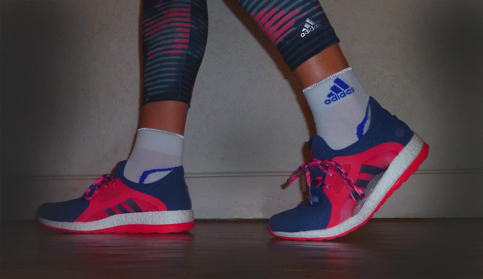 a5d823dc0 Test : adidas Pureboost X – U Run
