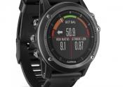 La Garmin Fénix 3 GPS, lecteur cardio au poignet