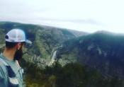 La reco du Lozère Trail avec Yoann Stuck