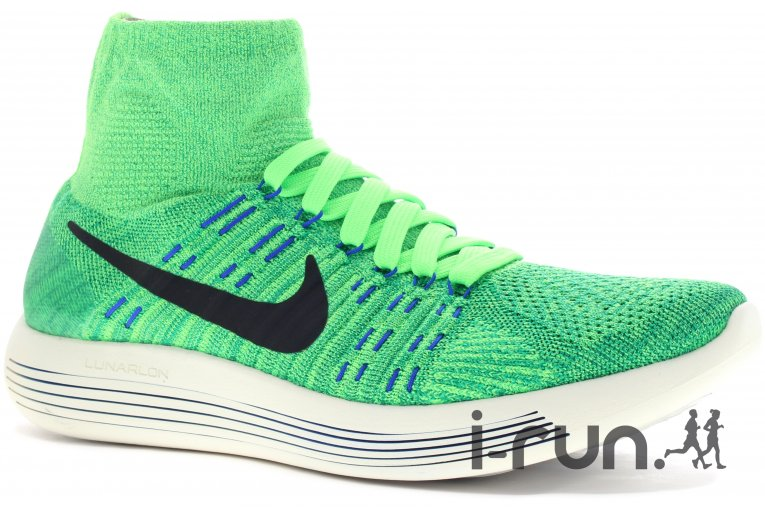 Nike Lunarepic Flyknit Shield Mens Quandary