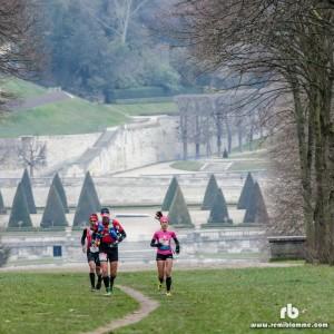80km Eco-Trail de Paris-Sissi à Saint Cloud