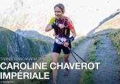Transgrancanaria 2016 : Caroline Chaverot impériale !