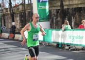 Le premier marathon de Paris de Seb Larue