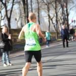 Marathon de paris prépa
