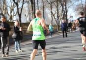 La préparation Marathon de Paris de Sébastien Larue