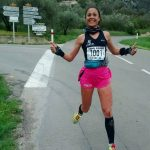 trail de la drome-Sylvaine CUSSOT