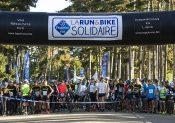 Run&Bike Solidaire, 3ème édition le 18 septembre 2016