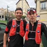 4 Renaud Jaillardon et Nicolas Sénéchal à Lyon photo Sophie Giraud