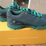 chaussures haglofs gram comp II