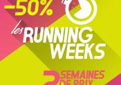 Les Runnings Week d'i-Run.fr