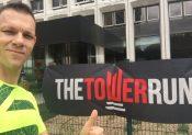 La TowerRun Marseille