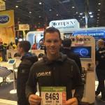 jérémy l'hote marathon de Paris