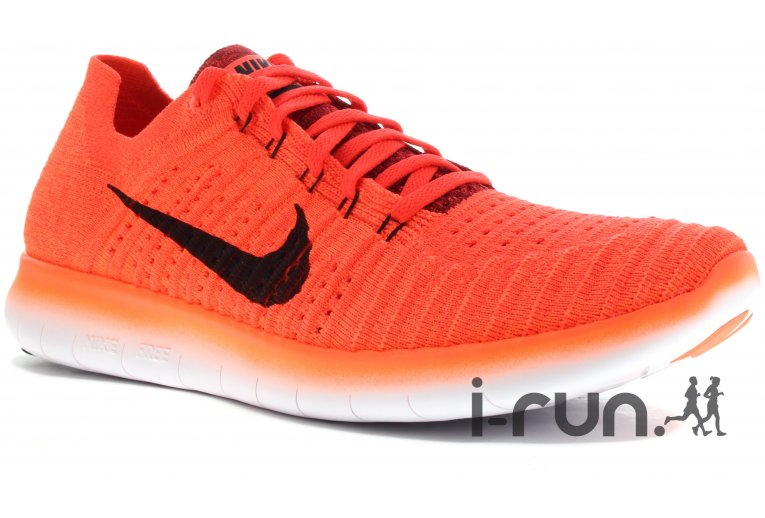 Découvrez la nouvelle Nike Free RN Flyknit !
