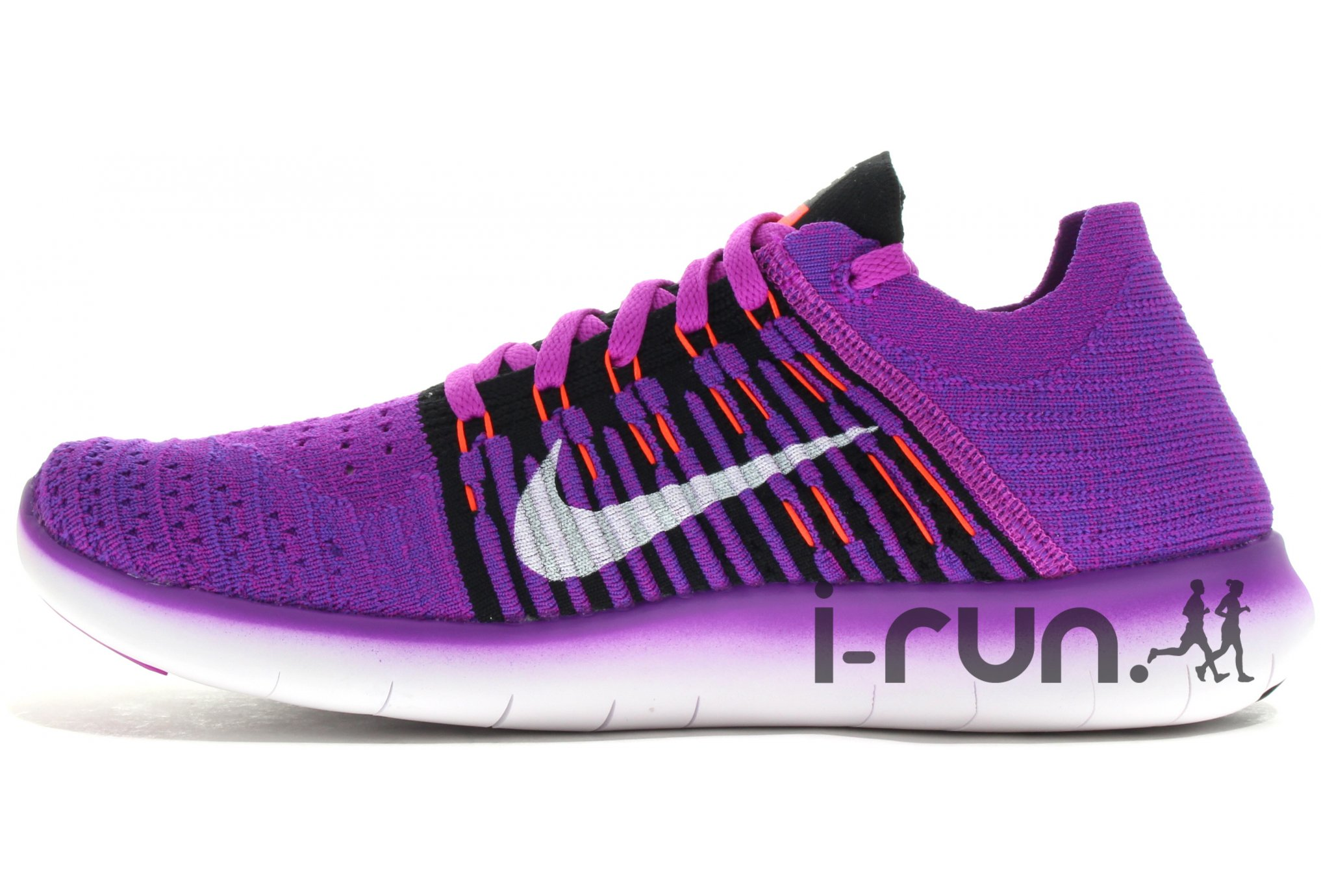 nike free run flyknit. Black Bedroom Furniture Sets. Home Design Ideas