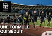 Nike+ Run Club : une formule qui séduit