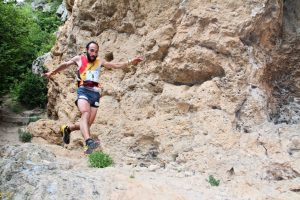 Michel Rabat 2016 42 km Verticausse photo Goran Mojicevic Passion Trail