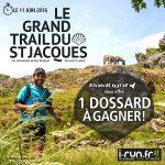 Trail Saint Jacques