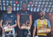 Half Ironman de Lacanau : le titre pour Christophe
