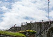Trail des Forts de Besançon : vers un record de participation ?
