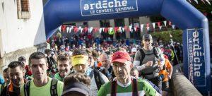Trail de l'Ardéchois