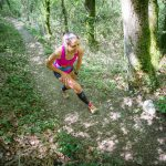 Sylvaine CUSSOT - Trail des Forts de Besançon