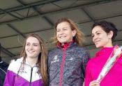 Trail Toulousain : Mylène remporte le 9km