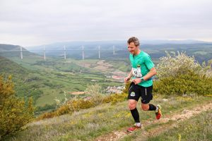 Thomas Saint Girons 42 km Verticausse photo Goran Mojicevic Passion Trail