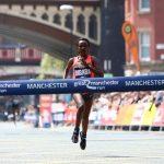 photo : IAAF