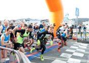 Yoann et Jérôme au pays des Trolls : semi-marathon de Bergen
