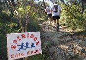 6ème édition du trail des Limaces à Blausasc