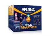 Pack Marathon Apurna, votre compagnon nutrition !