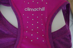 débardeur adidas ClimaChill