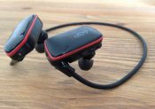 Test : le casque sans fil/mp3 ASP4 « play2run »