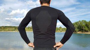 maillot x-bionic invent